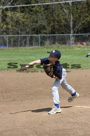 Minor Baseball 2008
