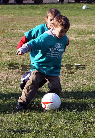 Soccer 2007 & 2008