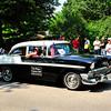 Joe R - Harold's Chevy