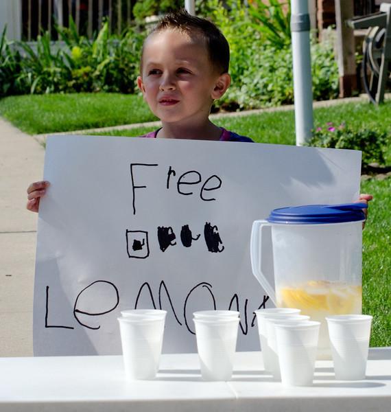 SL Lemonade