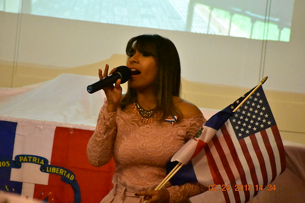 CDH Dominican independence day
