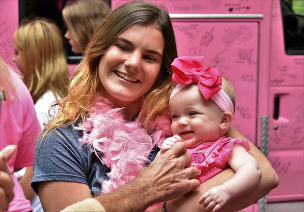 Pink Heals Lehigh Valley  for Dana Scatton