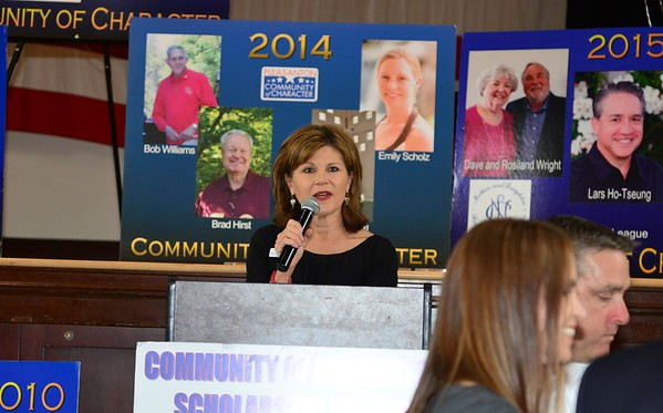 Community of Character Luncheon 2017