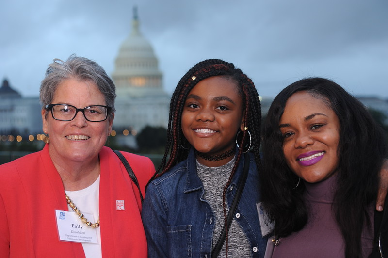 Community of Hope Fundraiser  101 Constitution Ave NW DC
