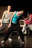 5/20/2011 - Jump Back Dance Rehearsal
