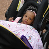 Katara Patton's baby. How cute!