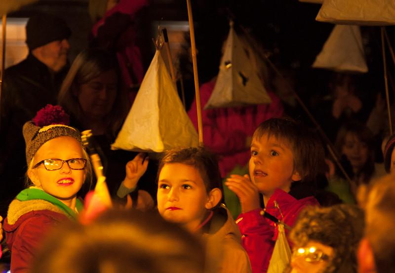 Reepham Festival of Light