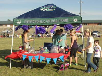 2014 Relay for Life