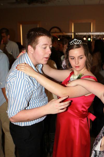 5/17/2012 - Activity Center Prom