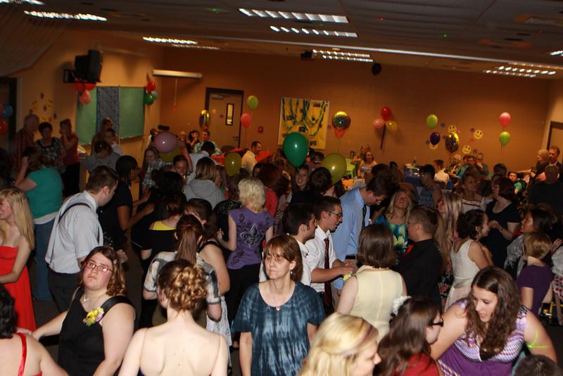 5/18/2012 - Activity Center Prom