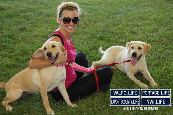 2nd Annual Run for Paws