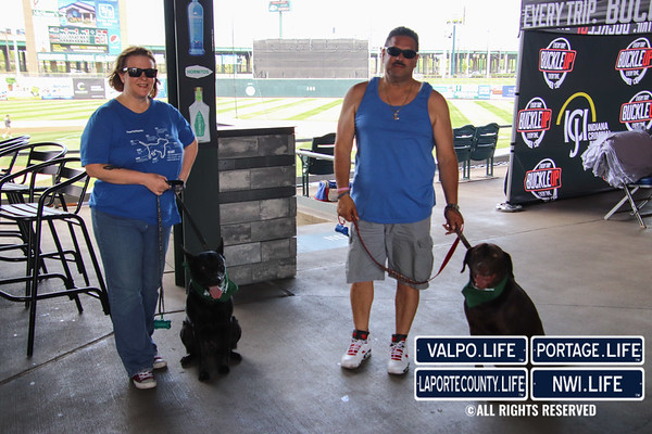 Bark in the Park presented by McAfee Animal Hospital 2019