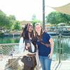 VDL-Bri Rajala in Disneyland