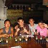VDL-KWu VNgo KWong JLiu in Cocomangas, Boracay, Phillippines