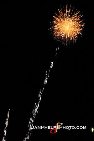2015 ANP Fireworks
