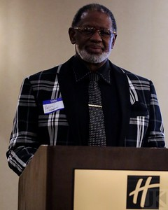 Pastor Willie Thompson, Sr