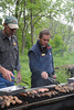 2011 Chuckwagon Breakfast - Buck and Doe Trust - 015