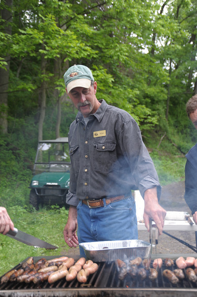 2011 Chuckwagon Breakfast - Buck and Doe Trust - 014