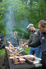 2011 Chuckwagon Breakfast - Buck and Doe Trust - 018