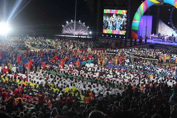CDU Sponsors the Special Olympics