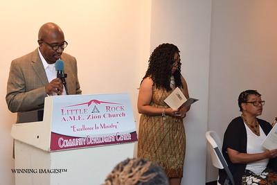 Thereasea C. Elder Trailblazer Award 2017