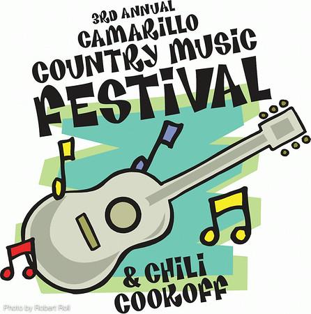 Camarillo Chili Cookoff 2011