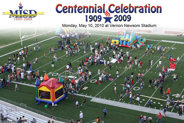 Centennial Celebration Event
