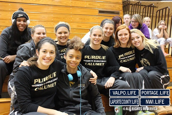 2015 Purdue Calumet Kids Day at Fitness and Recreation Center