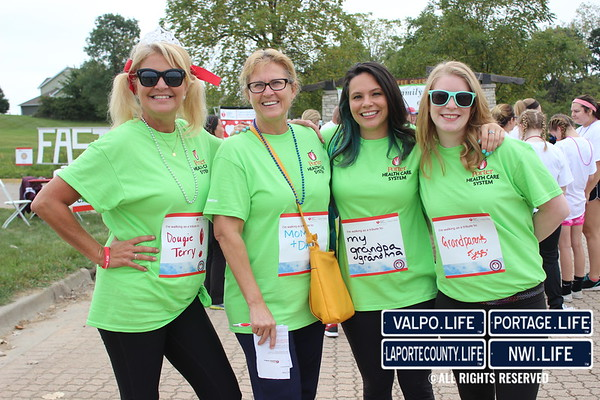 2016 Northwest Indiana Heart Walk