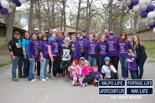 2016 Walk to End Lupus Crown Point