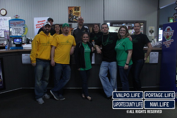 Hannah's Hope Shamrock Shootout Bowling Tournament  2017