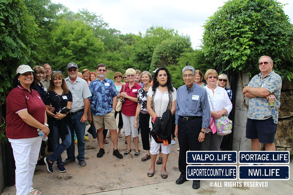 Oak Partners Garden Walk 2017