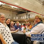 Porter Regional Hospital Volunteer Appreciation Luncheon 2017