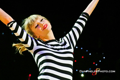 2013 Taylor Swift Red Tour