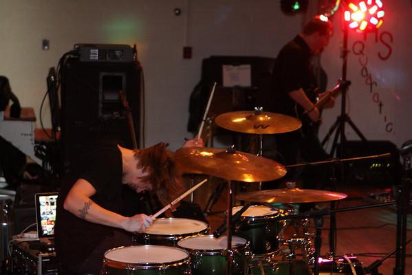 5th Quarter - 2/24/2012 Uncommon Road Concert
