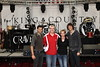 4/26/2013 - For King & Country (Meet & Greet)