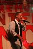 10/21/2011 - Nate Feuerstein Concert
