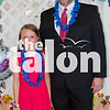 Argyle Student Council hosts the annual Father Daughter Dance  at Argyle Middle School in Argyle, Texas, on May 4, 2018. (Lauren Landrum / The Talon News)