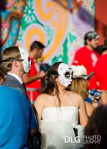 Dia De Los Muertos Corpus Christi | 2013
