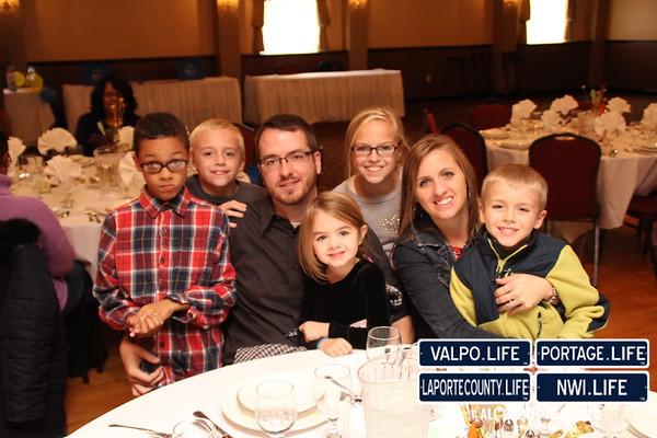 2015 Geminus National Adoption Day Luncheon