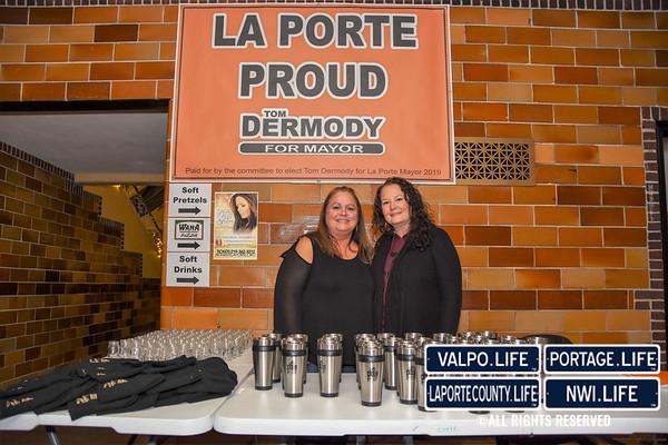 La Pour Brew & Wine Fest 2018