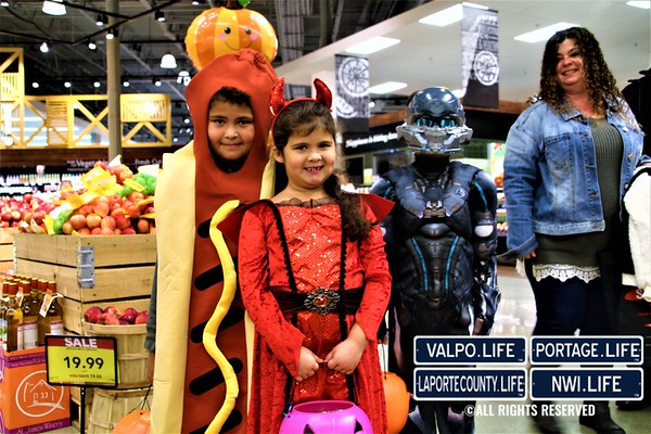 Strack and Van Til's Haunting for Heroes 2017