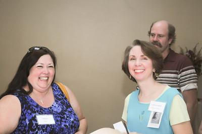 ECHS 86 Reunion 2011