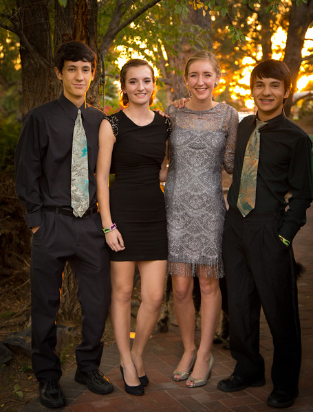 EHS Homecoming Dance 2015