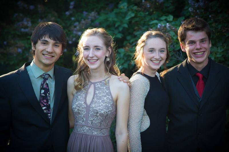 EHS Senior Prom