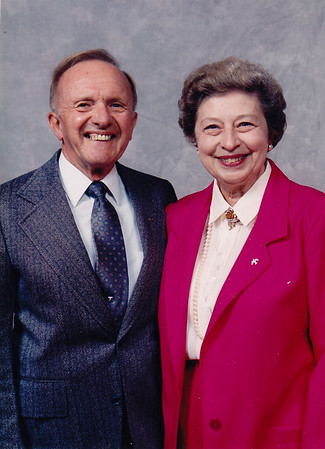 Harold and Esther (Hill) Derr.