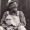 Milton Jacob Hill (b. 23 Mar 1887, d. 2 Jan 1972).