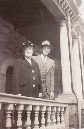Olivia and Alec Mulligan, 165 Greenwich St., Reading, PA