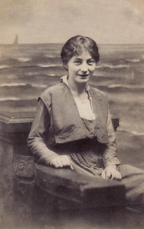 Ruth Bortz