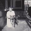 Stella (Wien) Humma and Butch, 226 Carpenter St., Reading, PA.